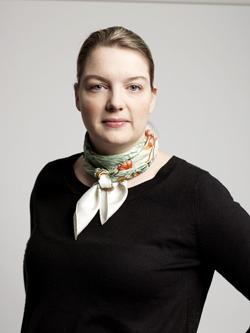 Emmanuelle Buonassera