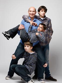 Famille Rignon-Bret