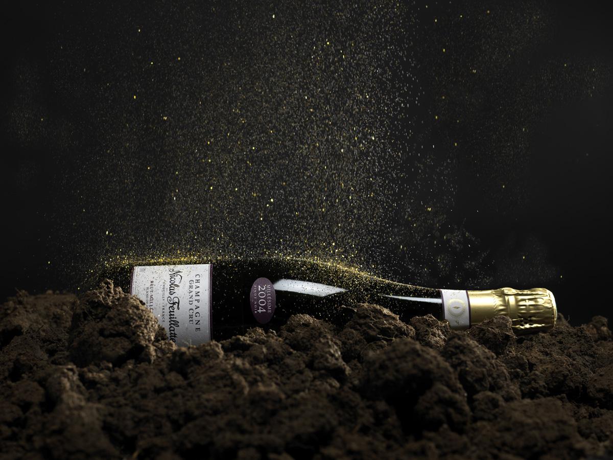 Prix Champagne Nicolas Feuillatte