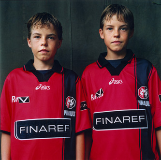 Antoine et Willy