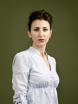 Karima Youssef