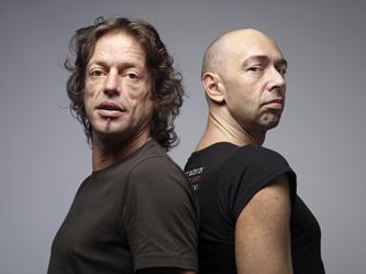 Jean-Pierre et Philippe